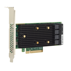 Broadcom HBA 9400-16e Tri-Mode Storage Adapter
