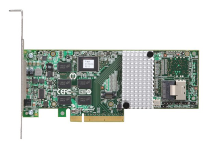 Avago Technologies 3Ware SAS 9750-4i | SSDworks com