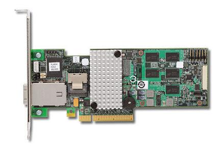 Avago Technologies 3Ware SAS 9750-4i4e   SSDworks com