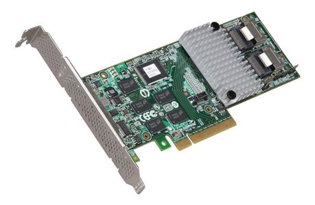 Avago Technologies 3Ware SAS 9750-8i | SSDworks com