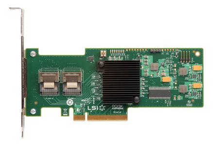 Avago Technologies MegaRAID SAS 9240-8i   SSDworks com