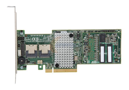 Avago Technologies MegaRAID SAS 9270-8i | SSDworks com