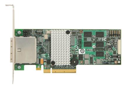 Avago Technologies MegaRAID SAS 9280-8e | SSDworks com