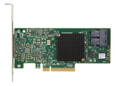 Avago Technologies MegaRAID SAS 9341-8i   SSDworks com