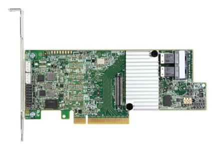 Avago Technologies MegaRAID SAS 9361-8i | SSDworks com