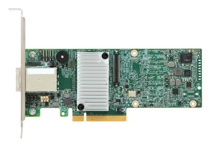 Broadcom MegaRAID SAS 9380-8e